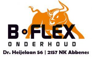 B-flex Onderhoud