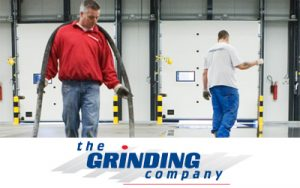 The Grinding Company