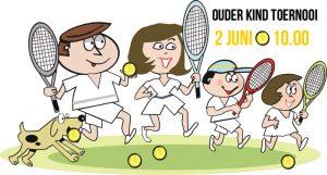 Ouder-kind toernooi SV Abbenes